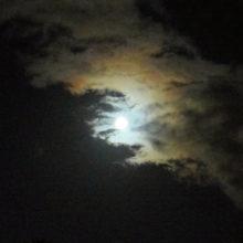 満月(6:10)