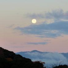 満月(7:00)